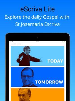 eScrivaLite screenshot 13