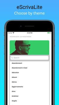 eScrivaLite screenshot 6