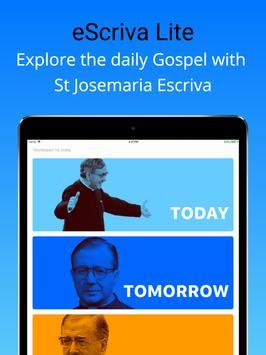 eScrivaLite screenshot 8