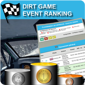 Dirt Game Event Ranking icon