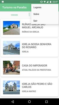 Turismo na Paraíba screenshot 1