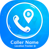 Caller Name & Location Tracker icon