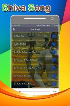 200 Shiva Songs - Bhajan, Aarti & Tandav screenshot 3