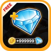Guide and Free Diamonds for Free आइकन