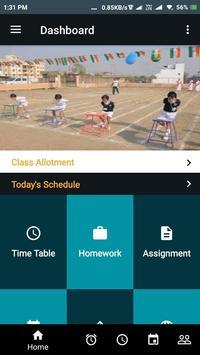 Jagat Public School screenshot 1