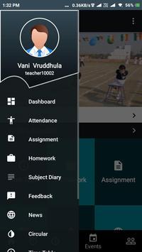 Jagat Public School screenshot 2