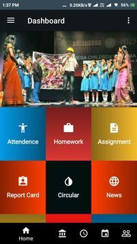 Jagat Public School screenshot 6