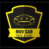 movcar icon