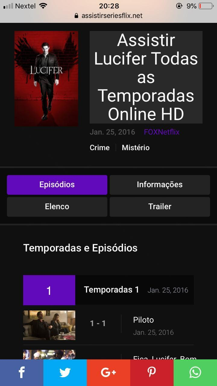 SeriesFlix for Android - APK Download