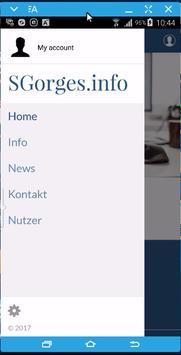 Steffen Gorges - SGorges.info screenshot 3