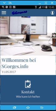 Steffen Gorges - SGorges.info screenshot 2