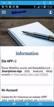 Steffen Gorges - SGorges.info screenshot 4