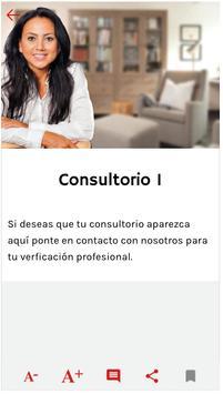 Confidente screenshot 2