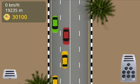 Car Racing screenshot 4