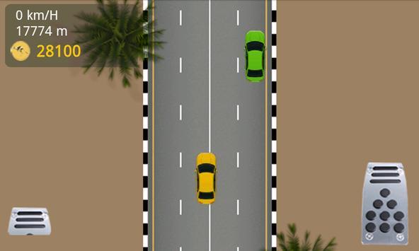 Car Racing screenshot 5