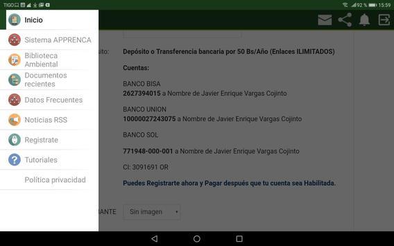 APPRENCA screenshot 7