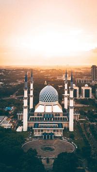 Eid Mubarak Status poster