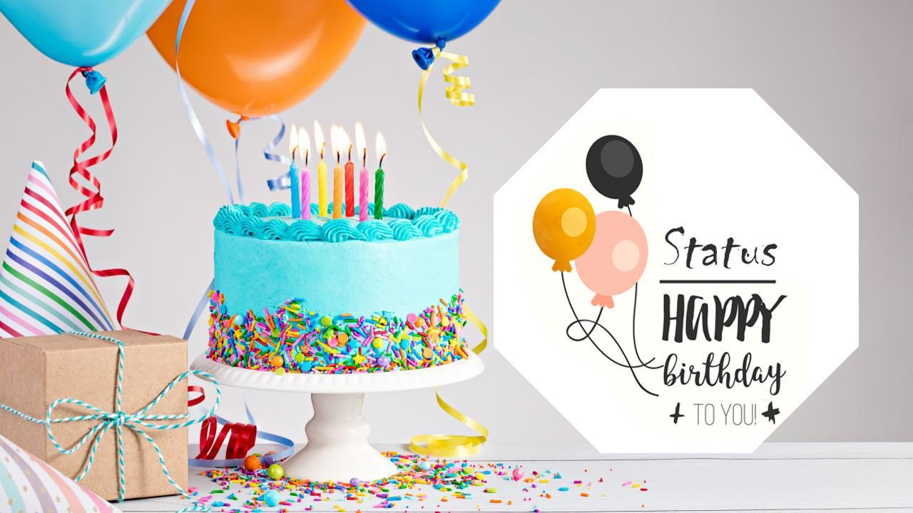 Superb Happy Birthday Status For Android Apk Download Funny Birthday Cards Online Elaedamsfinfo