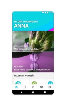 Telia-Webmail screenshot 6