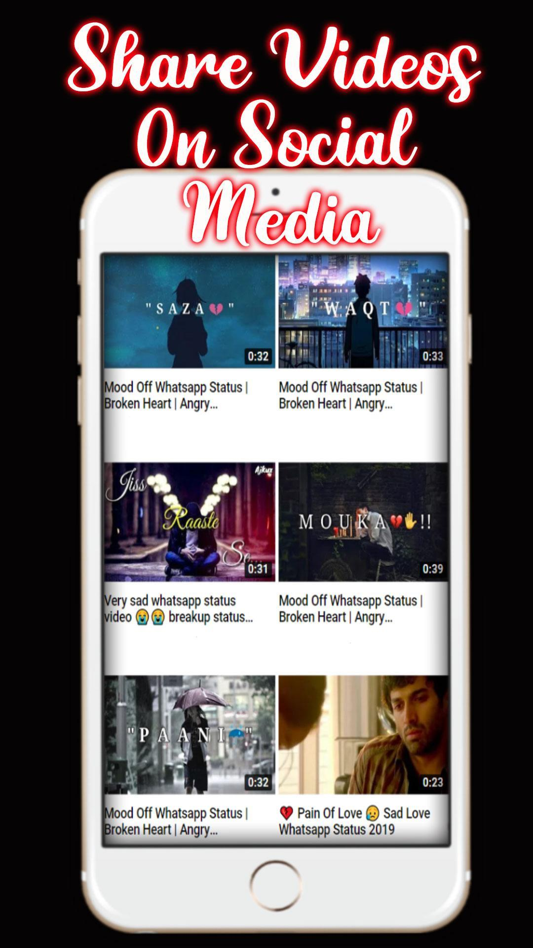Bewafa Video Status For Android Apk Download