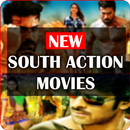 New Latest South Indian Dubbed Action Movies APK Android