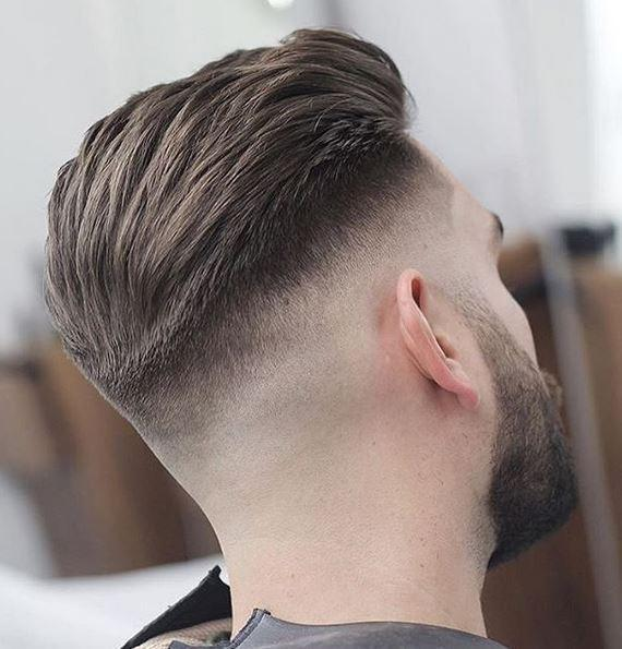 Boy Hair Cuts NEW 2019: Boys Men Hairstyles for Android ...