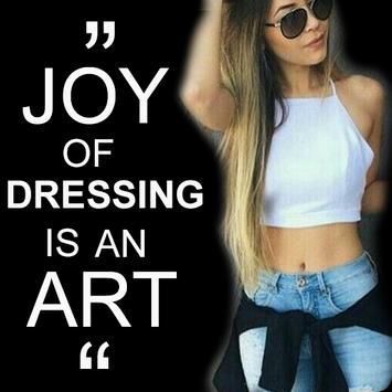 Teen Fashion 2019: Trends Summer fashion 2019 poster