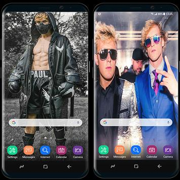 Jake Paul Wallpapers HD 2019 screenshot 3