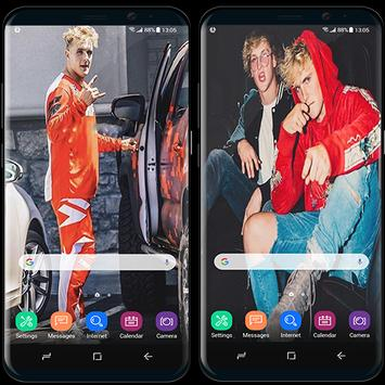 Jake Paul Wallpapers HD 2019 screenshot 4