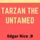 Tarzan the Untamed - Public Domain icon