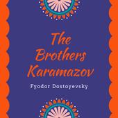 The Brothers Karamazov - Public Domain icon