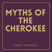 Myths of the Cherokee icon