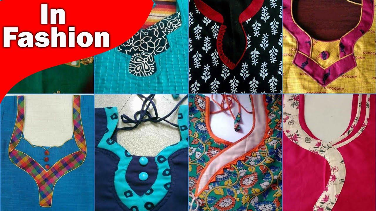 New Churidar Neck Designs 2020 Churidar Stitching For Android Apk Download