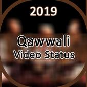Qawwali video status icon