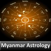 Myanmar Astrology icon