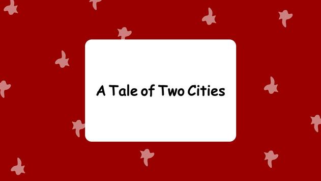 A Tale Of Two Cities screenshot 1