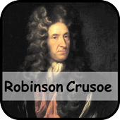 Robinson Crusoe icon
