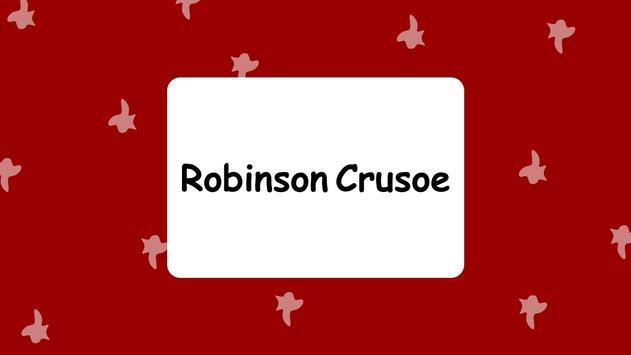 Robinson Crusoe screenshot 1