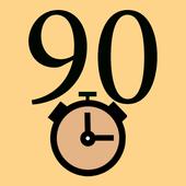 90Secs icon