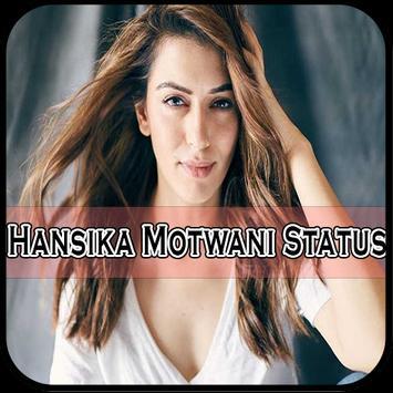 Hansika Motwani Telugu Status screenshot 1