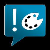 Notify - WP7 Mango Theme icon