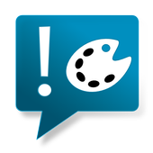 Notify - WP7 Red Theme icon