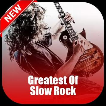 Greatest Of Slow Rock poster