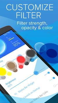 Blue Light Filter for Eye Care screenshot 10