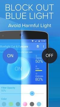 Blue Light Filter for Eye Care screenshot 1