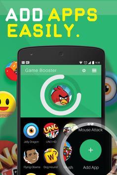Game Booster screenshot 12