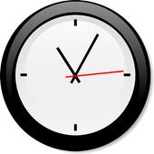 Ticking Clock Sound icon