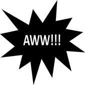 Audience Aww Sound icon