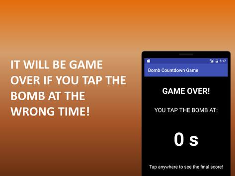Countdown Game screenshot 3