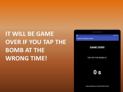 Countdown Game screenshot 15